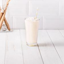 Obrázek Bílá čokoláda a malina – koktejl
