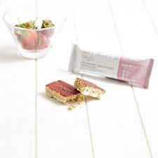 Obrázek Jahodovo-jogurtová tyčinka