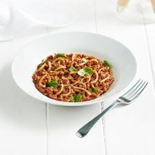 Obrázek Boloňské špagety