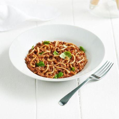 Obrázek z Boloňské špagety