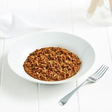 Obrázek Indické kari s rýží