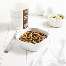 Obrázek Hovězí s rýží a černými fazolemi