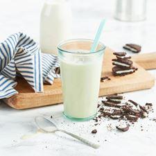 Obrázek Sušenkový koktejl